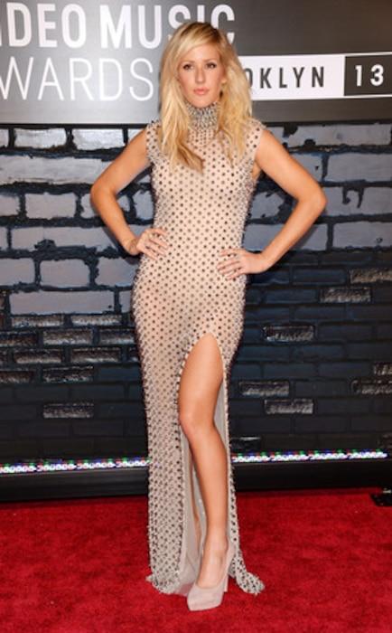 MTV Video Music Awards, Ellie Goulding