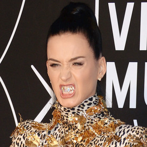 MTV Video Music Awards, Katy Perry, Grill