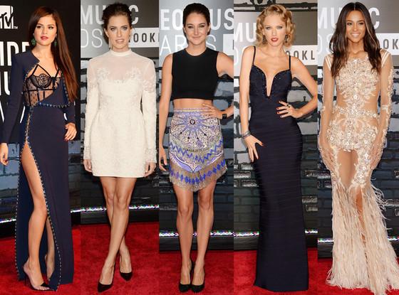 MTV Video Music Awards, Best Dressed