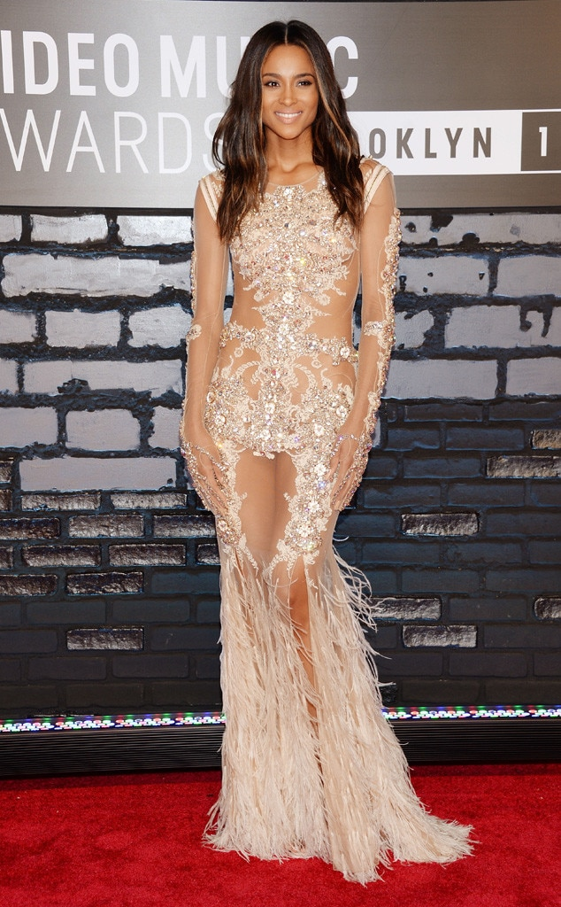 MTV Video Music Awards, Ciara