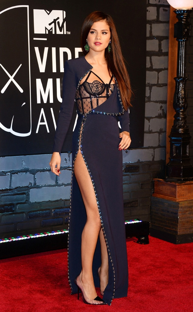 MTV Video Music Awards, Selena Gomez