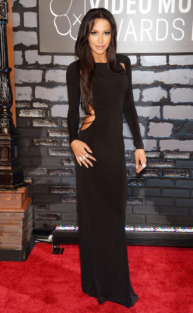 MTV Video Music Awards, Naya Rivera