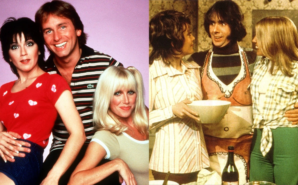 TV Remakes, Three's Company