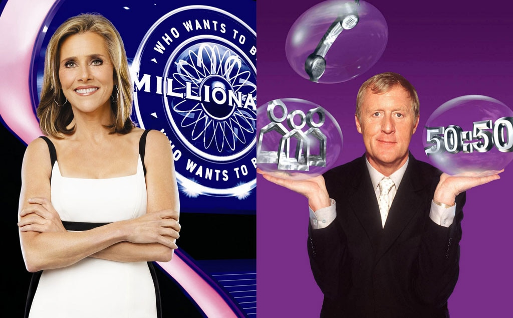 TV Remakes, Who Wants To Be a Millionaire