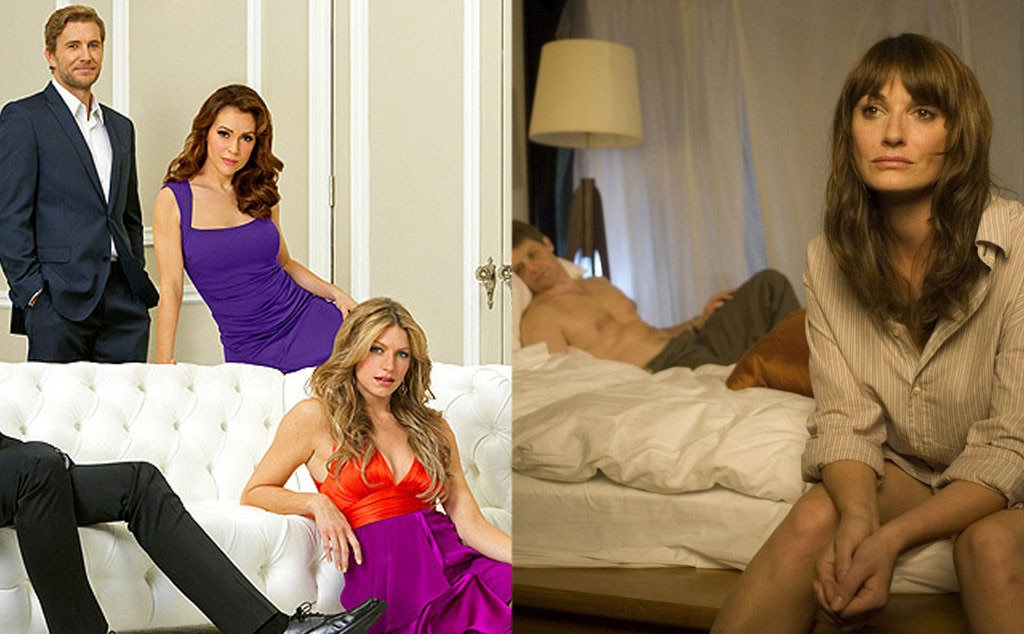 TV Remakes, Mistresses
