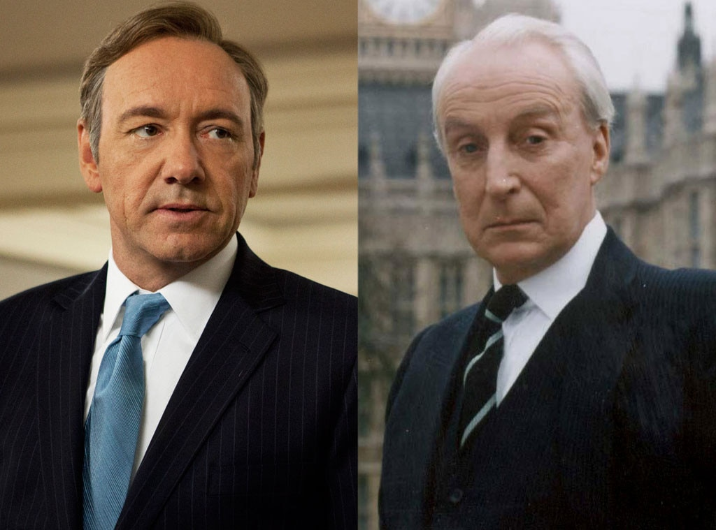 TV Remakes, House of Cards