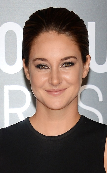 Shailene Woodley, MTV Video Music Awards