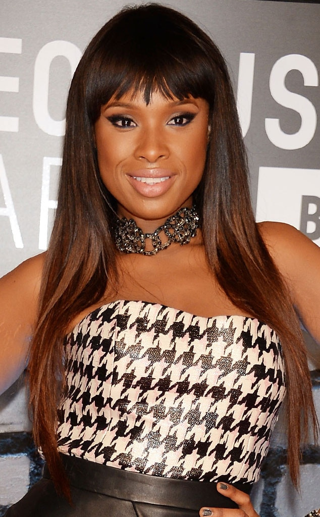 MTV Video Music Awards, Jennifer Hudson