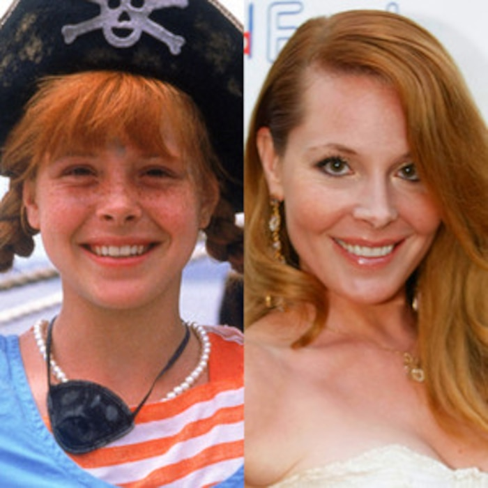 Tami Erin, Pippi Longstocking, The New Adventures of Pippi Longstocking
