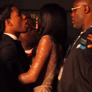 A$AP Rocky Gets Into Confrontation With Security at VMAs ...