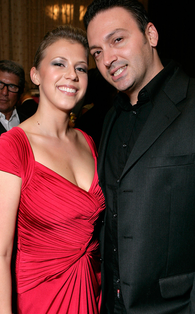 Jodie Sweetin, Cody Herpin, Vegas Weddings