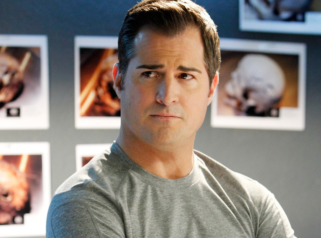 George Eads, CSI: Crime Scene Investigation