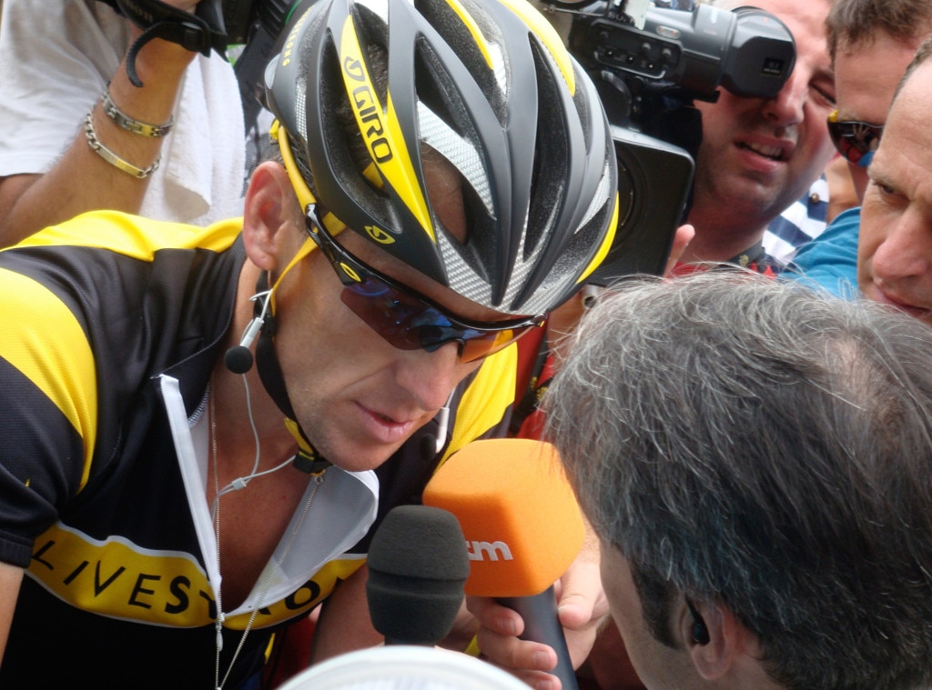 Lance Armstrong, The Armstrong Lie