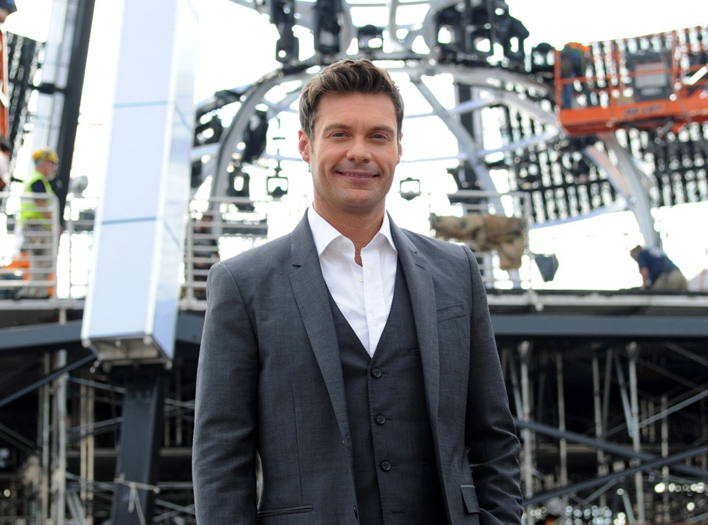Ryan Seacrest, Million Second Quiz