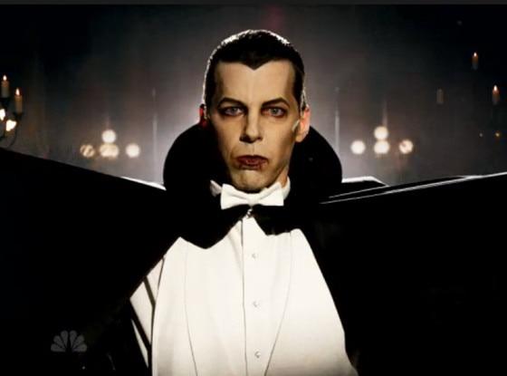 Sean Hayes, Dracula