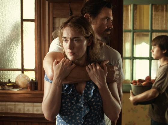 Kate Winslet, Josh Brolin, Labor Day