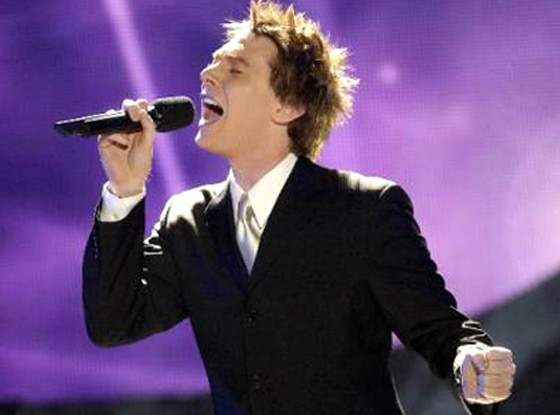 Clay Aiken, American Idol