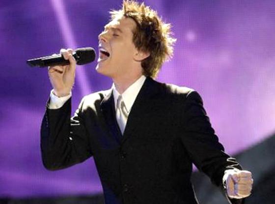 Clay Aiken, American Idol