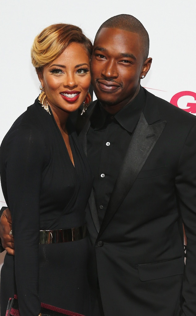 Eva Marcille, Kevin McCall
