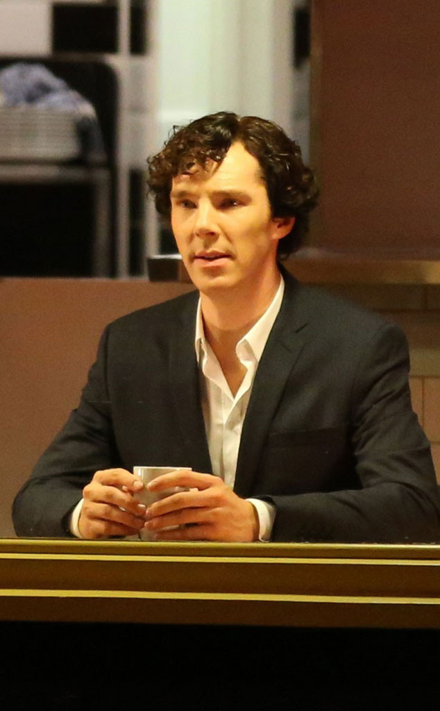 Sherlock from Benedict... Benedict Cumberbatch Movies