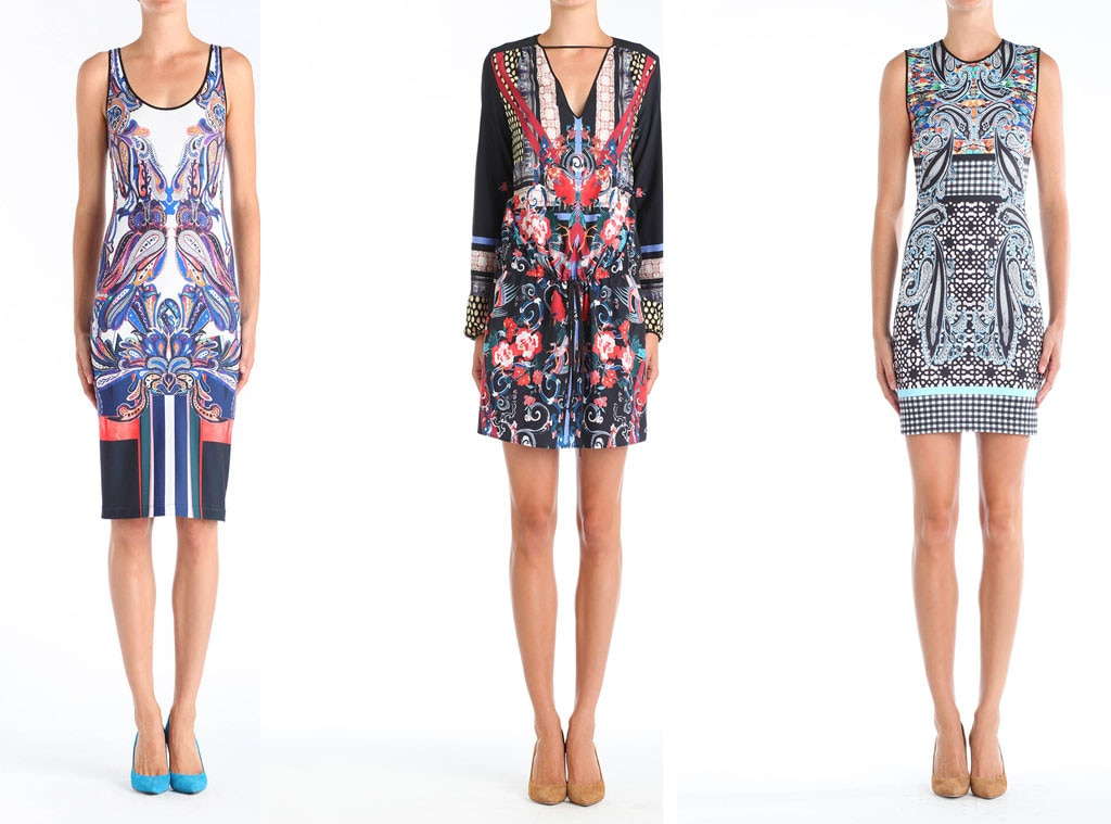 Editor Obsessions: Clover Canyon Dress