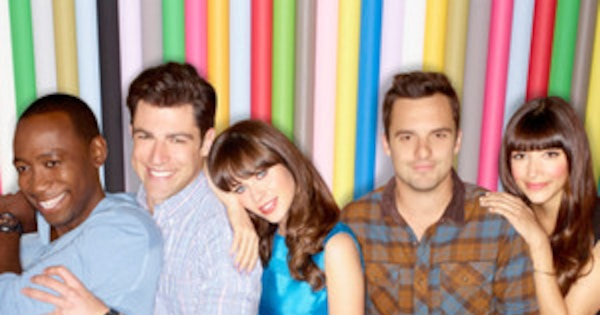 New Girl Sneak Peek Nick And Jess Look To Spice Things Up In The Bedroom Watch E News