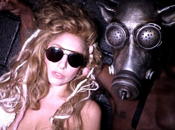 Lady Gaga, Little Monsters