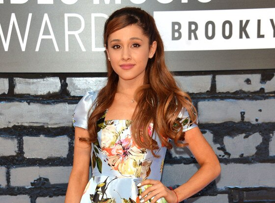 MTV Video Music Awards, Ariana Grande