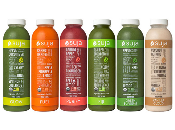 Suja Fuel Organic Juice, Cold Pressed Carrot and Orange Juice, Oz See Details Product - Suja Digestion Shot with Ginger and Probiotics, Organic Cold Pressed Juice, 2 Oz.