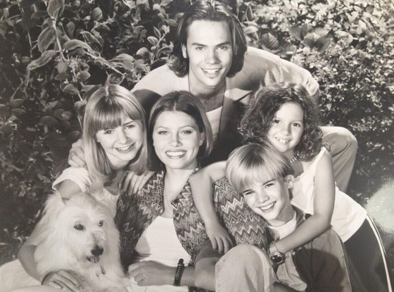 Beverly Mitchell, Jessica Biel, Twitter, 7th Heaven