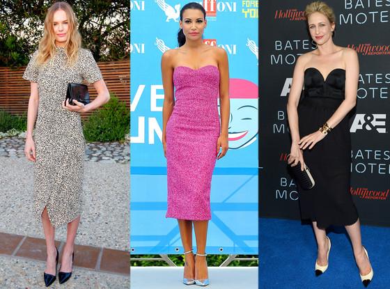 Kate Bosworth, Naya Rivera, Vera Farmiga, Best of Summer