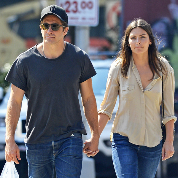 how to get party line to set up dating service: alyssa miller and jake gyllenhaal dating