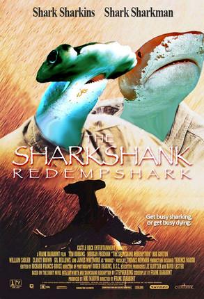 Sharkshank Redempshark