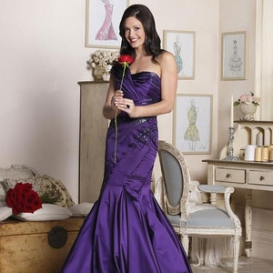 THE BACHELORETTE, Desiree Hartsock