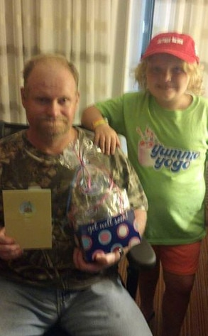 Sugar Bear, Honey Boo boo, Facebook
