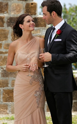 The Bachelorette, Desiree Hartsock, Chris Siegfried