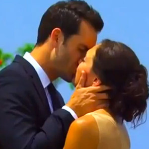 Chris Siegfried, Desiree Hartsock, Bachelorette