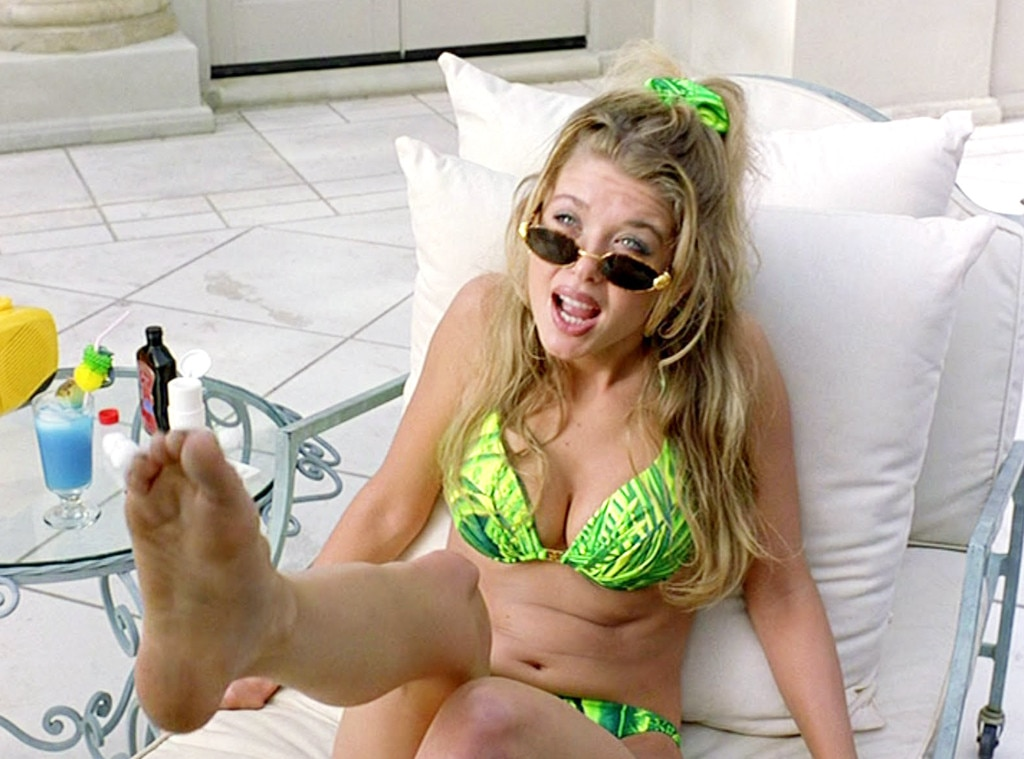 The Big Lebowski, Tara Reid, Stars Playing Porn Stars