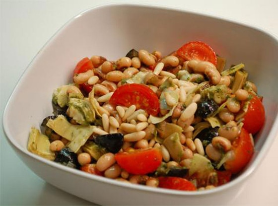 Lunch Recipes, Black Eyed Peas