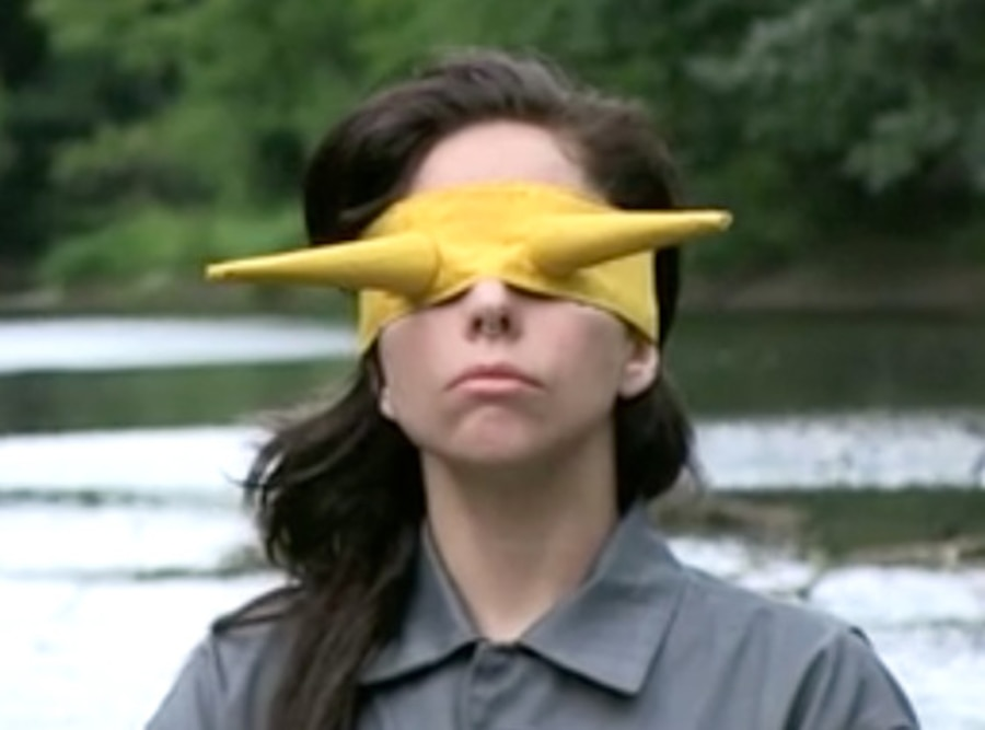 Lady Gaga, Music Video