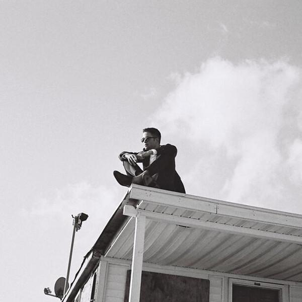 Robert Pattinson, Dior