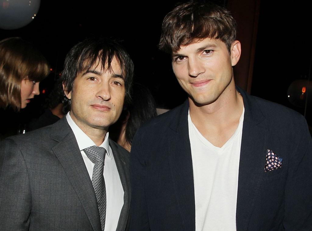 Ashton Kutcher, Joshua Michael Stern
