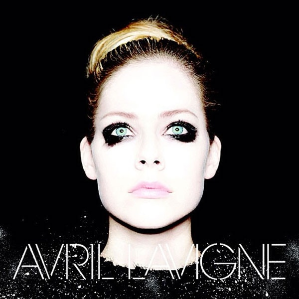 Avril Lavigne, Album Cover