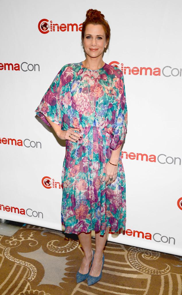 Kristen Wiig, E! News You Wore It Better