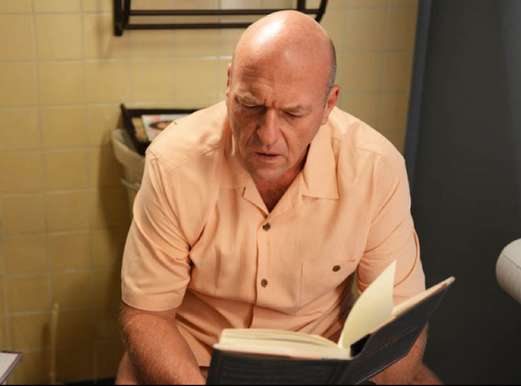 Breaking Bad, Dean Norris