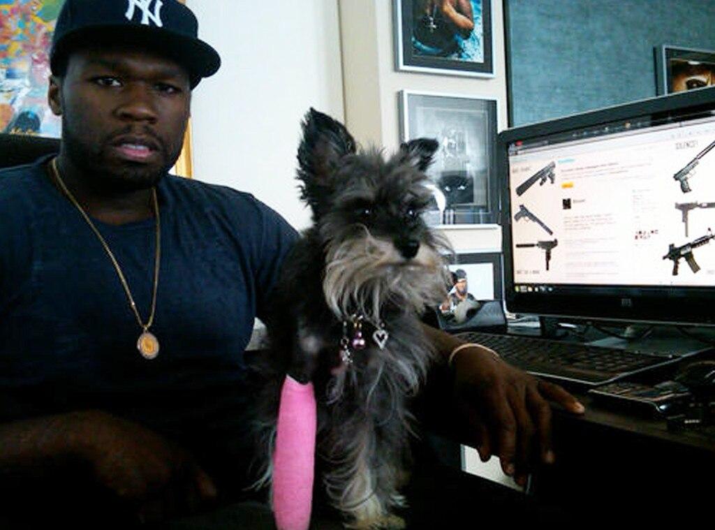 50 Cent, Oprah Winfree