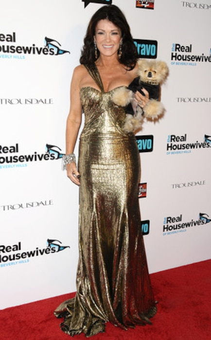 Lisa Vanderpump, Jiggy, Giggy