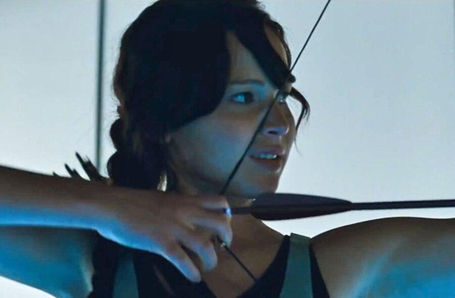 Hunger Games, Catching Fire Stills