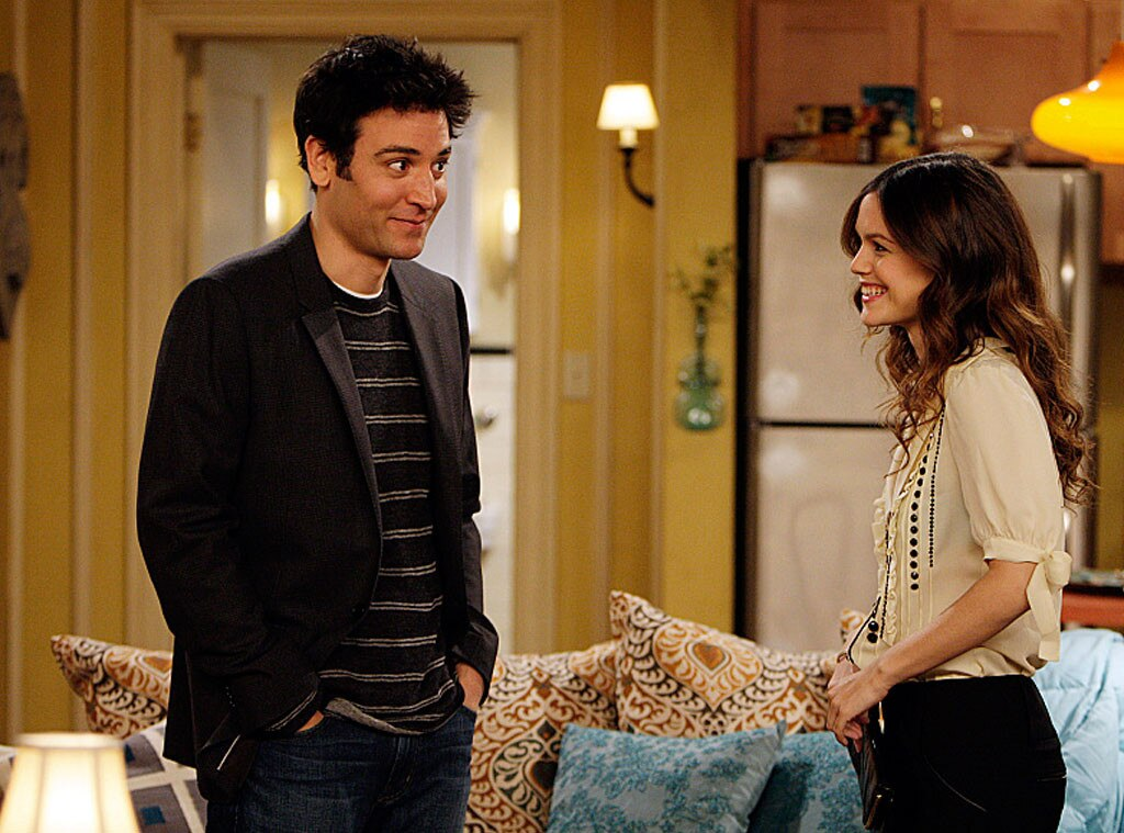 How I Met Your Mother Guest Stars