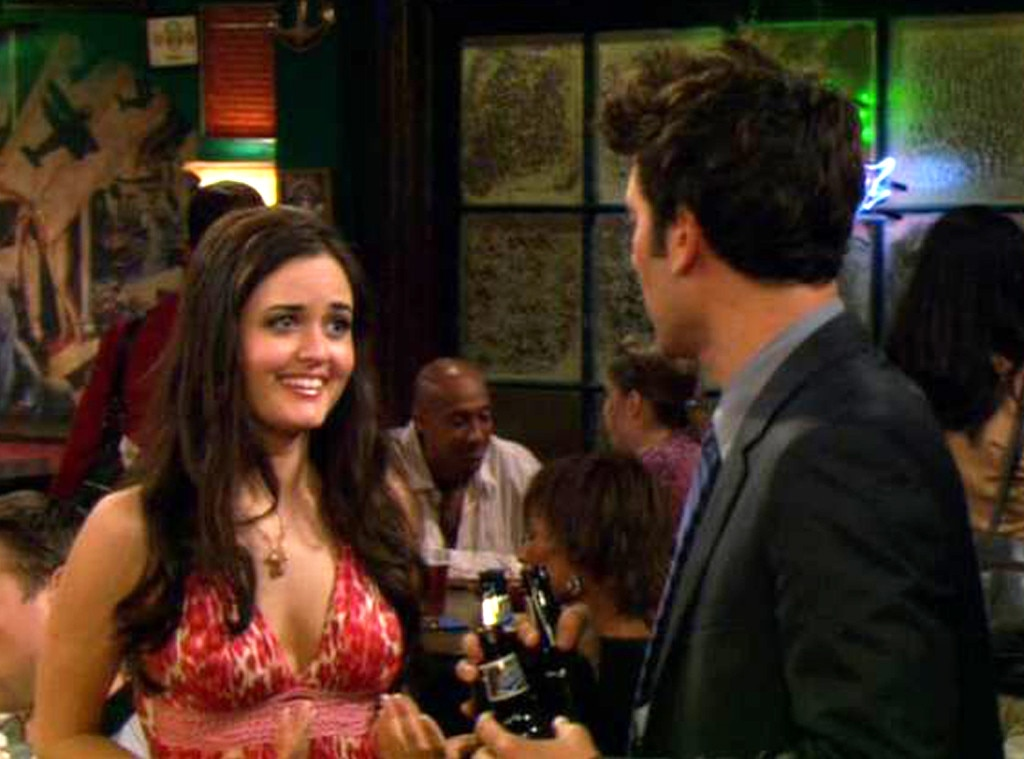 Danica Mckellar as Trudy from How I Met Your Mother: Final ...